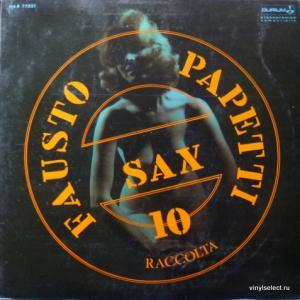 Fausto Papetti - 10a Raccolta