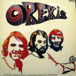 Orexis - Orexis