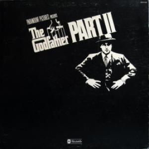 Nino Rota - The Godfather Part II(Original Soundtrack Recording) (USA)
