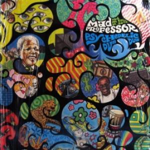 Mad Professor - Dub Me Crazy Pt. 10: Psychedelic Dub Dub