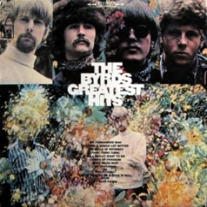 Byrds,The - Greatest Hits