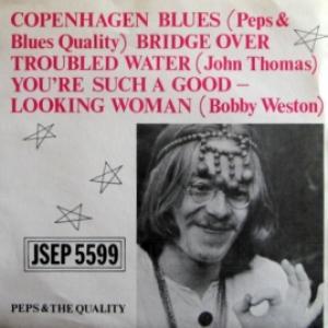 Peps & Blues Quality - Peps & Blues Quality / John Thomas / Bobby Weston