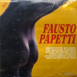 Fausto Papetti - 48a Raccolta