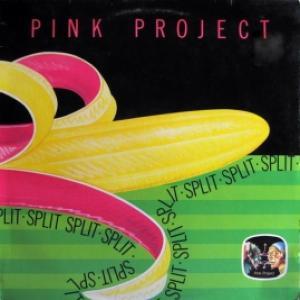 Pink Project - Split