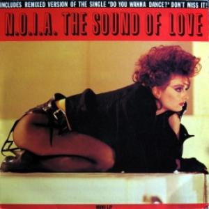 N.O.I.A. - The Sound Of Love