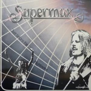 Supermax - Just Before The Nightmare