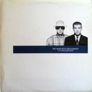 Pet Shop Boys - Discography - The Complete Singles Collection
