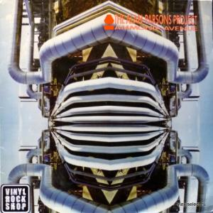Alan Parsons Project,The - Ammonia Avenue