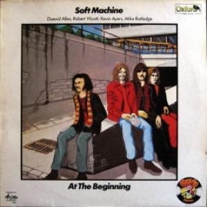 Soft Machine - At The Beginning