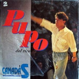 Pupo - Dal Vivo - Canada's Wonderland (sealed)
