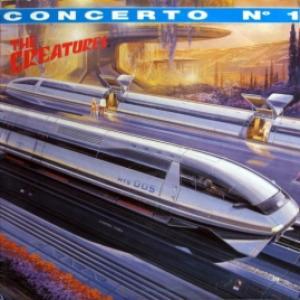 Creatures,The (Cosmic Italo-Disco) - Concerto No.1