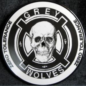 Grey Wolves,The - Zero Tolerance