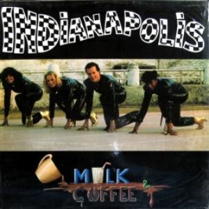 Milk & Coffee - Indianapolis