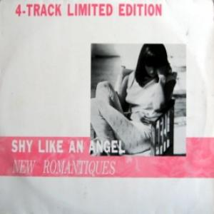 New Romantiques - Shy Like An Angel (Yellow)