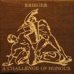 Krieger/ A Challenge Of Honour - Gotlands Untergang / Fern Der Heimat