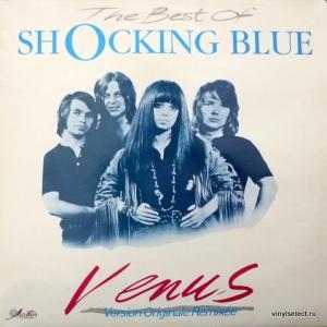 Shocking Blue - The Best Of - Venus