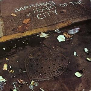 Barrabas - Heart Of The City