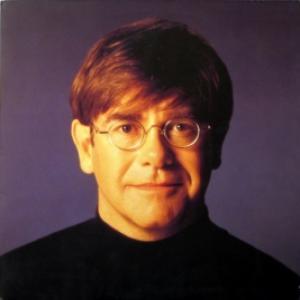 Elton John - Made In England
