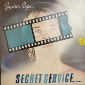 Secret Service - Jupiter Sign
