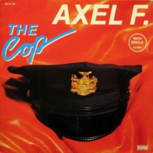 Cop, The - Axel F. (Beverly Hills Cop Theme Song)