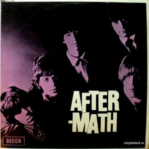 Rolling Stones,The - Aftermath