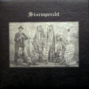 Sturmpercht - Der Tanz Des Tatzelwurms