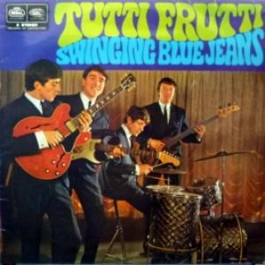 Swinging Blue Jeans, The - Tutti Frutti