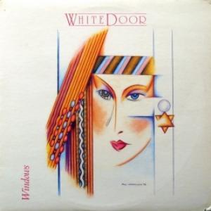 White Door - Windows