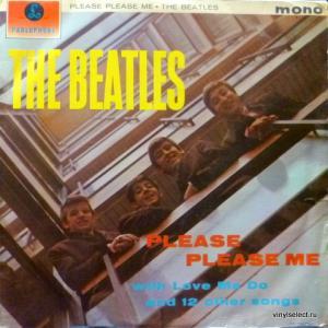 Beatles,The - Please Please Me