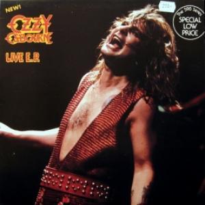 Ozzy Osbourne - Live E.P.