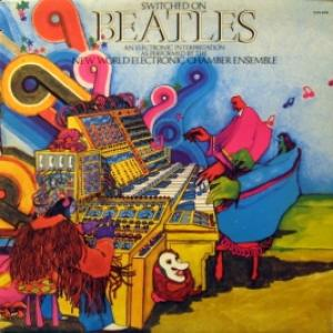 New World Electronic Chamber Ensemble - Switched On Beatles