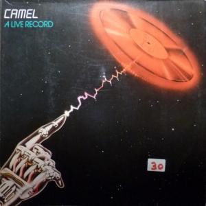Camel - A Live Record