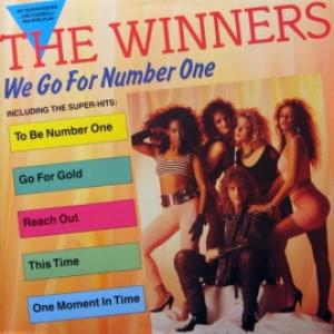 Winners, The - We Go For Number One