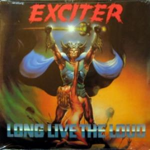 Exciter - Long Live The Loud