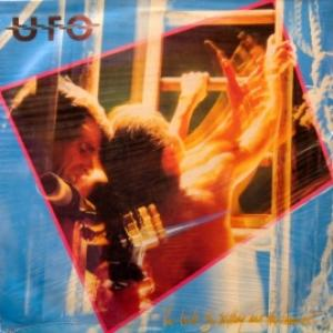 UFO - The Wild, The Willing And The Innocent (Sealed)