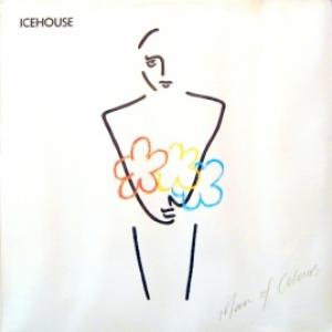 Icehouse - Man Of Colours