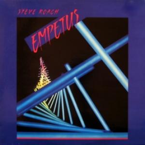 Steve Roach - Empetus