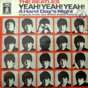Beatles,The - Yeah! Yeah! Yeah! (A Hard Day's Night) - Originals From The United Artists Picture