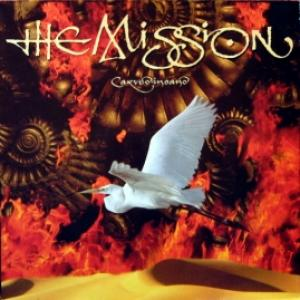 Mission,The - Carved In Sand