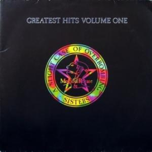 Sisters Of Mercy, The - Greatest Hits Volume One - A Slight Case Of Overbombing
