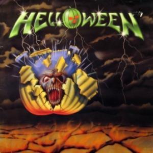 Helloween - Helloween (EX/EX)