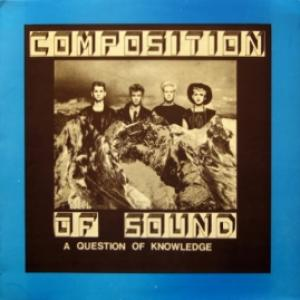 Composition Of Sound (Pre-Depeche Mode) - A Question Of Knowledge