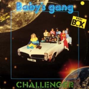 Baby's Gang - Challenger (SWE)