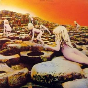 Led Zeppelin - Houses Of The Holy (USA)