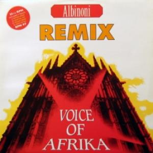 Albinoni - Voice Of Afrika (Remix)