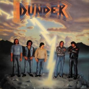 Dunder - Dunder