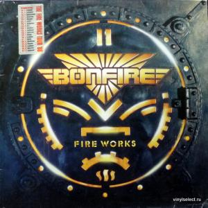 Bonfire - Fire Works