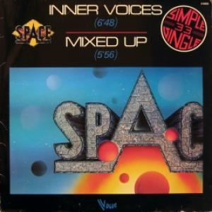 Space - Inner Voices / Mixed Up