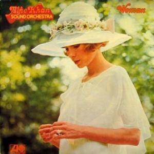 Alfie Khan Sound Orchestra - Woman (Club Edition)