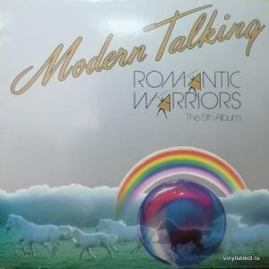Modern Talking - Romantic Warriors - The 5th Album